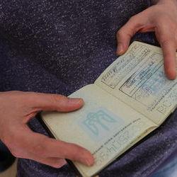 В Україні змінилися правила прописки