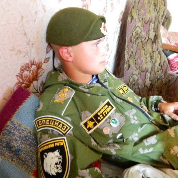 Російські десантники тренувалися захоплювати Херсонщину