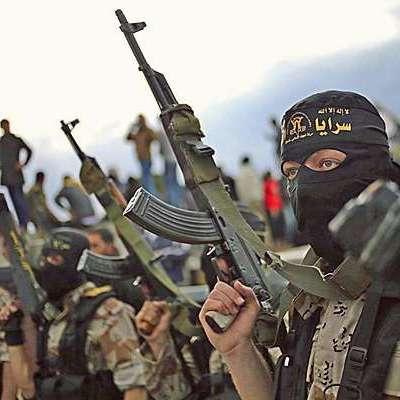 ІДІЛ погрожує терактами Лондону, Берліну і Риму