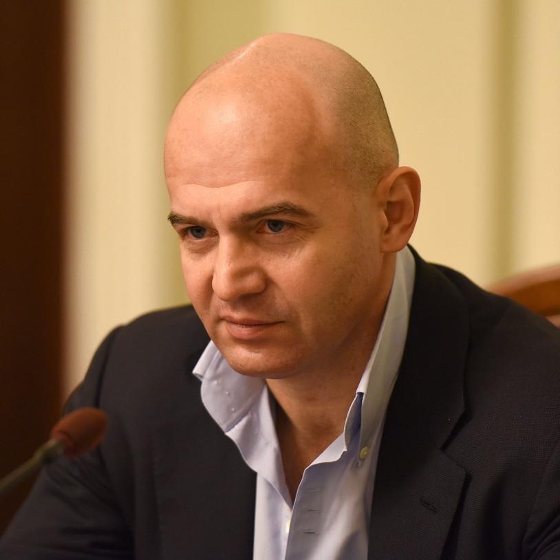 Я не торгую з «Газпромом» - Ігор Кононенко