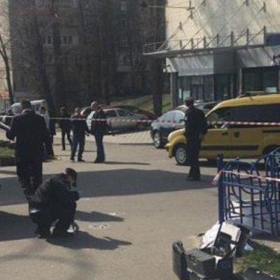 Стали відомі подробиці вбивства київського бізнесмена