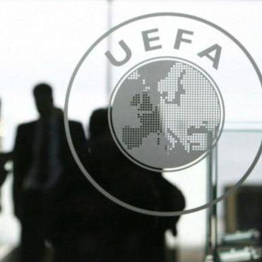 У штаб-квартирі УЄФА проведено обшуки у зв'язку з офшорним скандалом