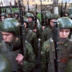 Експерти розповіли, навіщо російському президенту особиста армія