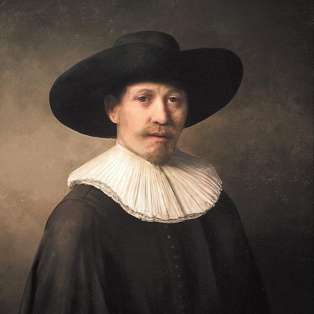 Науковці створили «Наступного Рембрандта» (відео)