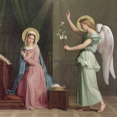 Сьогодні православні християни відзначають Благовіщення
