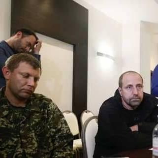 Росія спіймала ватажків бойовиків на крадіжках