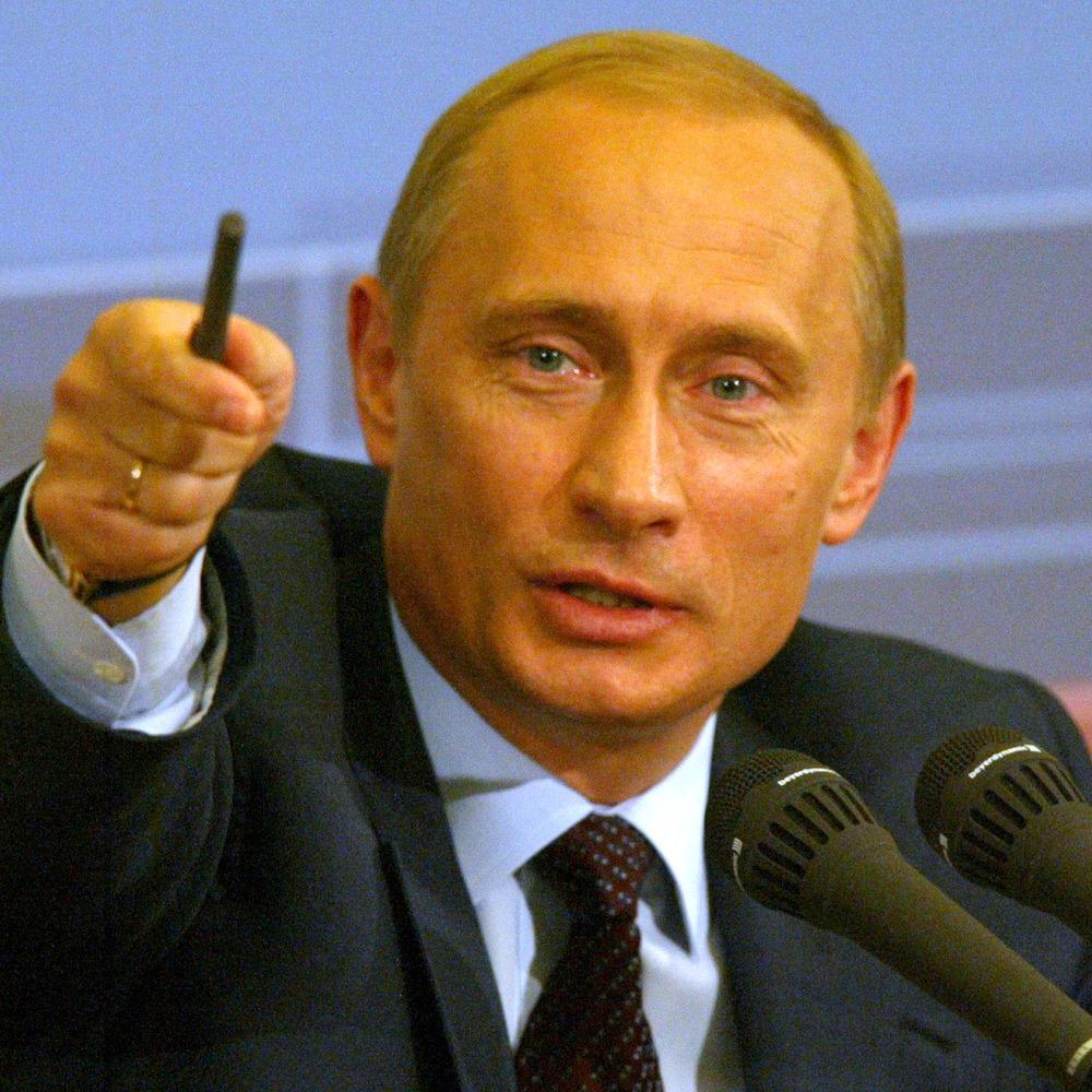Користувачі «Вконтакте» зможуть поставити питання Путіну