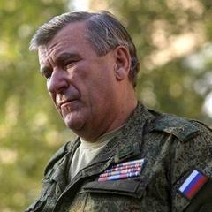 Російський генерал-куратор бойовиків відправляється до ПМР для розкачування Одеси