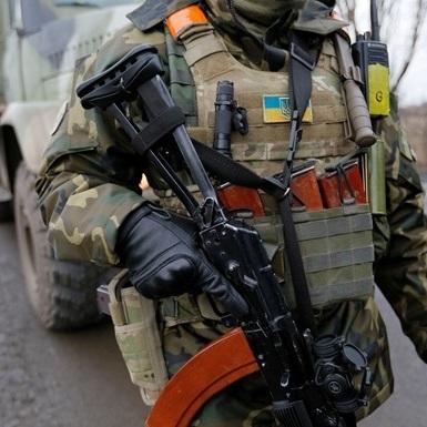 Сьогодні бойовики 23 рази обстріляли позиції ЗСУ