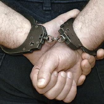 В Одесі було затримано колишнього посадовця
