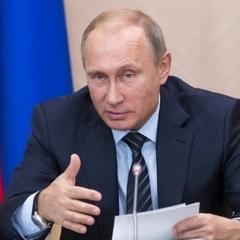 Путін вперше прокоментував «панамський скандал»