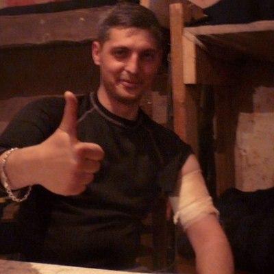 «Гіві» був поранений у руку
