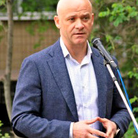 ДМС перевірить громадянство Труханова