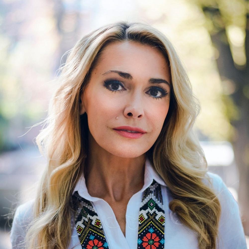 Сумська розповіла про особисте життя своєї доньки