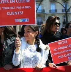 У Франції запровадили штрафи за купівлю сексуальних послуг