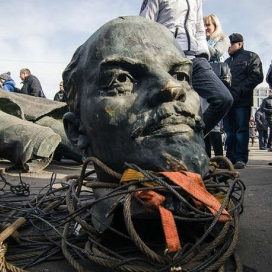 На Харківщині буде демонтовано понад 180 пам'ятників
