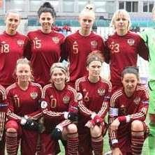 Російські футболістки попалися на допінгу