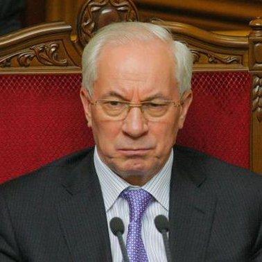 Сміх та й годі: Азаров програв суд і апеляцію за позовом проти Лубківського