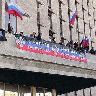 Окупанти «офіційно» віджали усі ринки на підконтрольній їм Донеччині