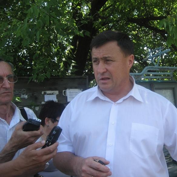 Меру Попасної оголосили підозру через участь в організації «референдуму»