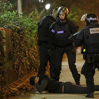 У Бельгії відпустять підозрюваного у терактах в Парижі
