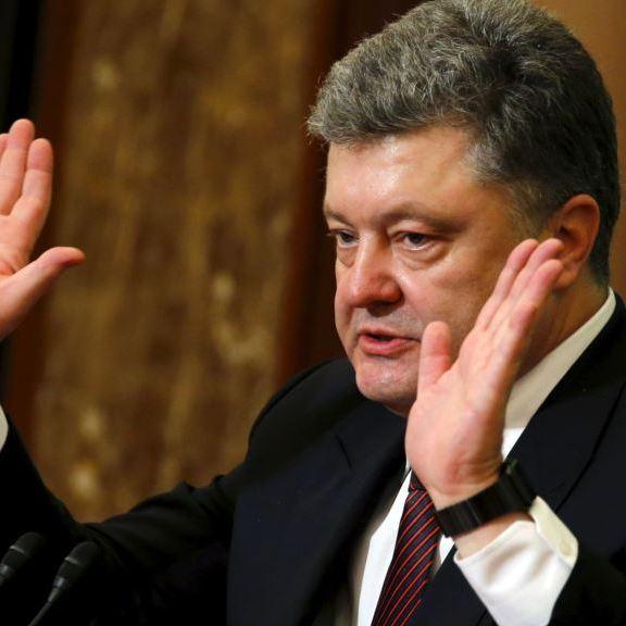 ІноЗМІ про Україну: офшорний скандал і голландський референдум дорого коштуватимуть Порошенку
