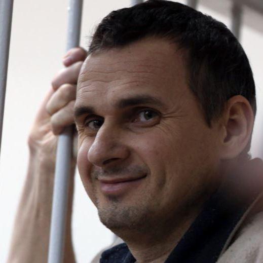 У Росії готують документи про передачу Україні Сенцова та ще трьох засуджених