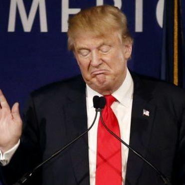Дональда Трампа хочуть позбавити зірки на «Алеї слави»