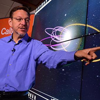 Астрофізики розкрили секрети «дев'ятої планети»