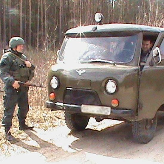 На Житомирщині було припинено незаконний видобуток бурштину
