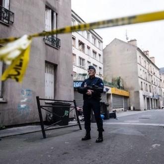 У Брюсселі завершений антитерористичний рейд