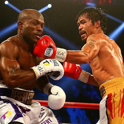 Відомий боксер виграв бій і заговорив про завершення кар'єри