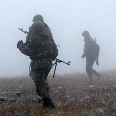 Станом на вечір 10 квітня в зоні АТО зафіксовано 28 обстрілів