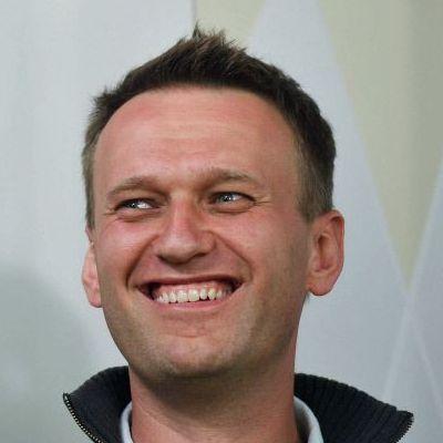 Навальний прокоментував одіозне «розслідування» Кисельова