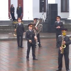 Оркестр Нацгвардії здивував хітом про «лабутени» (ВІДЕО)