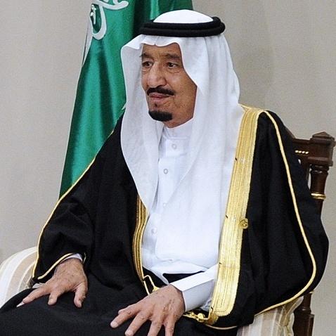 Король Саудівської Аравії викупив в Анкарі готель і орендував 500 автомобілів