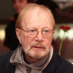 У Москві помер актор Альберт Філозов