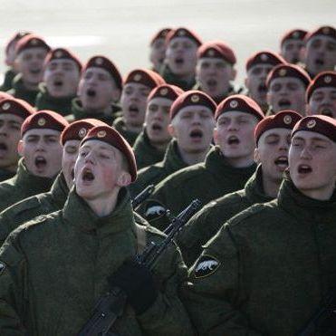 Нацгвардії РФ дозволять воювати за кордоном