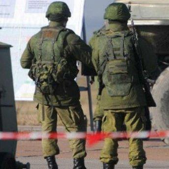 Теракт у Ставрополі влаштували місцеві росіяни