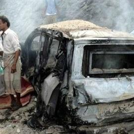 У Ємені стався вибух біля стадіону: є жертви