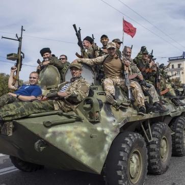 Російські військові навмисно псують техніку та травмуються, щоб не воювати в Україні