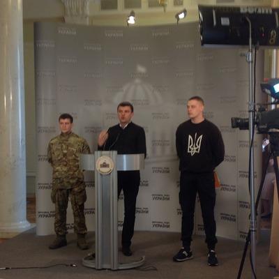 Білоруси із добровольчих батальйонів просять в української влади захисту від репресій