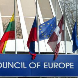 У Раді Європи назвали ситуацію в Україні «дуже нестабільною»