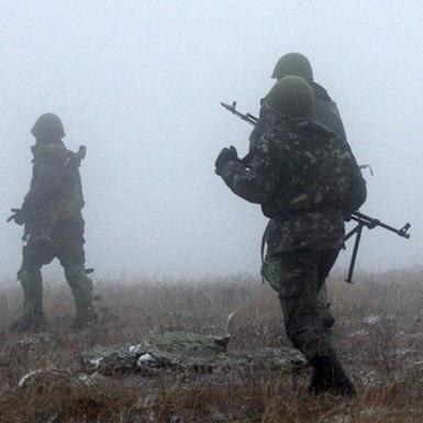 Сепаратисти продовжують застосовувати міномети