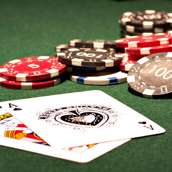 У Києві ліквідували російське підпільне казино