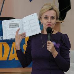 Екс-депутатка від «Свободи» влаштуавала на допиті урок української мови
