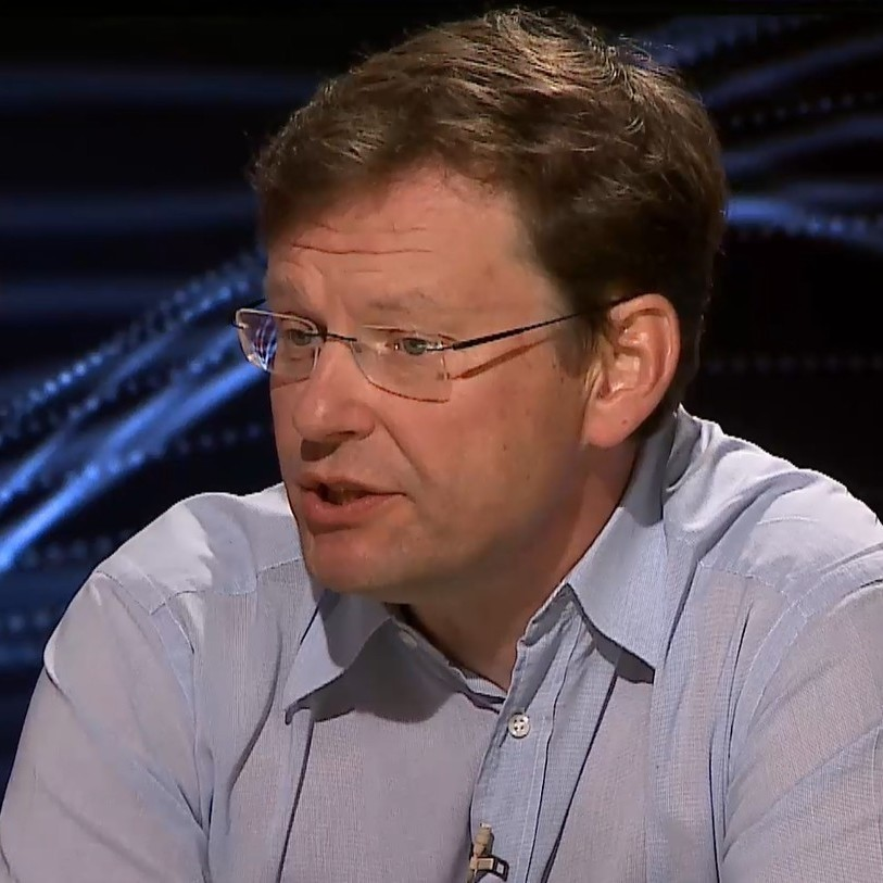 90% населення країни знаходиться в опозиції, - заступник голови Одеської ОДА