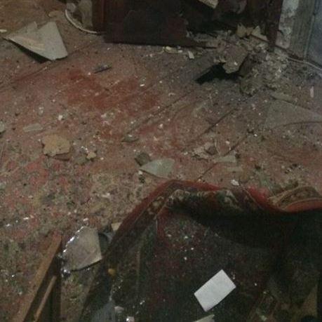 У Маріуполі пролунав вибух