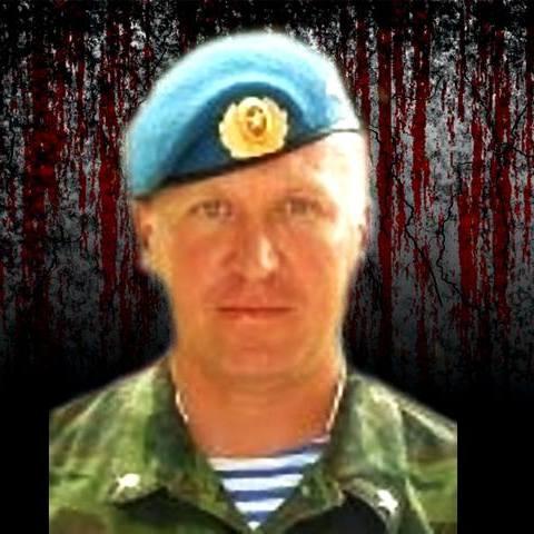 У російського полковника на Донбасі стався нервовий зрив