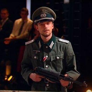 Російське шоу засудили за використання нацистської символіки (відео)